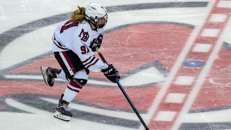 Girls Ice Hockey Home - NJ.com